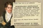 Edmund personal ad